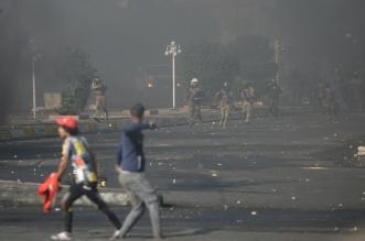 تفكيك صواريخ كاتيوشا موجهة إلى تظاهرات بغداد - المواطن