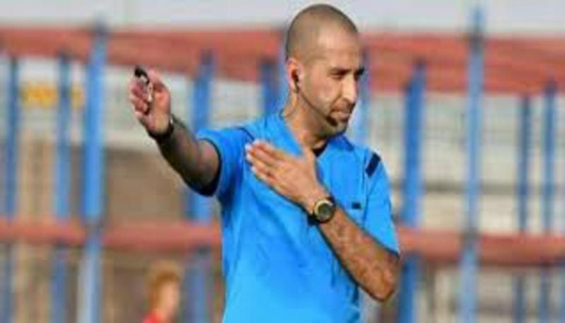 ما لا تعرفه عن حكم عن مباراة #الهلال وأوراوا