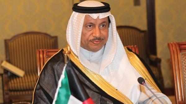 المبارك يعتذر عن منصب رئاسة الوزراء بالكويت