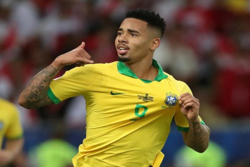 خيسوس: قمة البرازيل والأرجنتين نارية