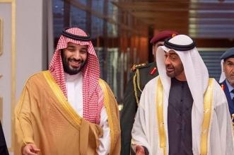 أرقام في العلاقات السعودية الإماراتية قبل زيارة ولي العهد - المواطن