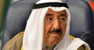أمير الكويت: لن يفلت أحد من العقاب مهما كان