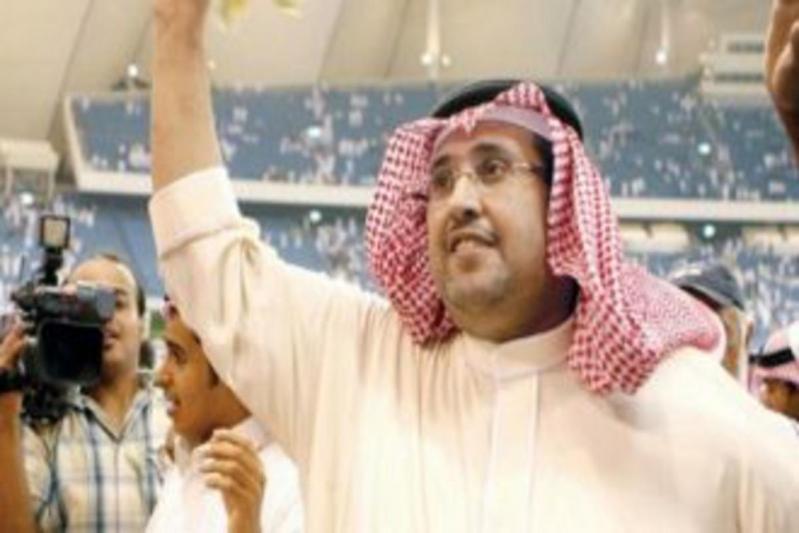 منصور البلوي يُبشر عشاق #الاتحاد