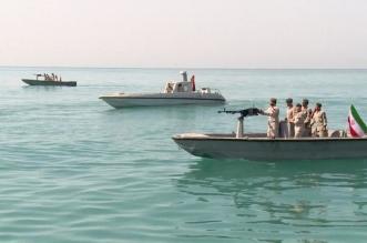 إيران تحتجز ناقلة نفط في الخليج العربي - المواطن