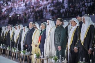 الإمارات تحتفل بـ إرث الأولين في اليوم الوطني - المواطن
