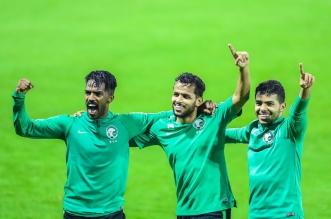 هل يتأثر الأخضر بالغيابات في مباراة #قطر ؟ - المواطن