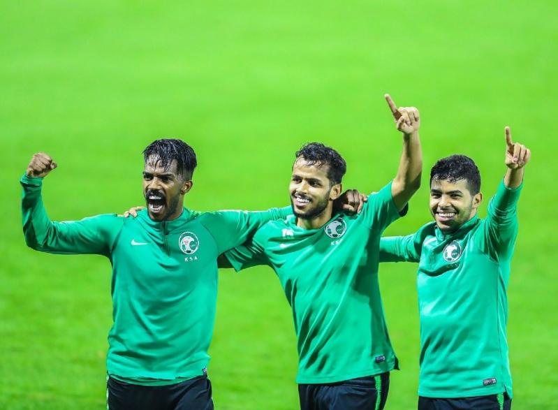 هل يتأثر الأخضر بالغيابات في مباراة #قطر ؟