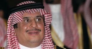الأولمبية السعودية تمنح سلطان بن فهد جائزة خاصة