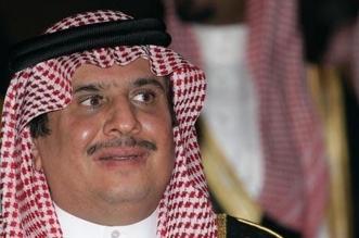 الأولمبية السعودية تمنح سلطان بن فهد جائزة خاصة - المواطن