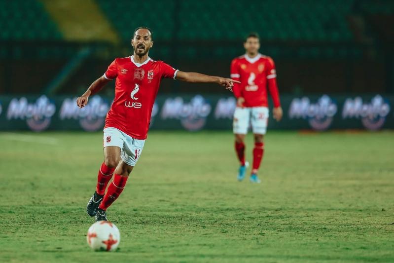 ترتيب الدوري المصري .. #الأهلي يُغرد منفردًا