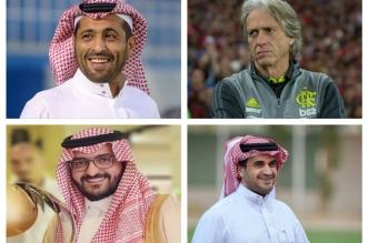 تصريحات مثيرة في الكرة السعودية في 2019 - المواطن