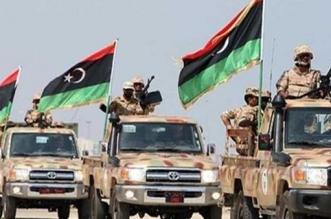 الجيش الليبي يتقدم لوسط طرابلس وانسحاب الميليشيات - المواطن