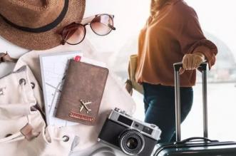 ما هي الأغراض المهمة في حقيبة اليد على متن الطائرة؟ - المواطن