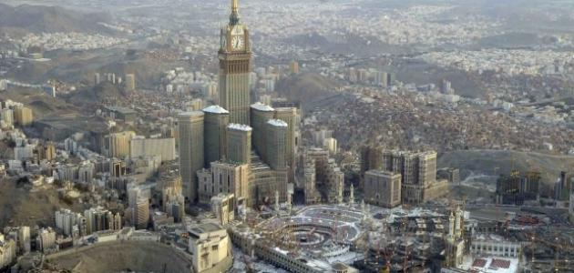 بين #مكة و #باريس.. ما هي أفضل وأجمل مدينة زرتها؟