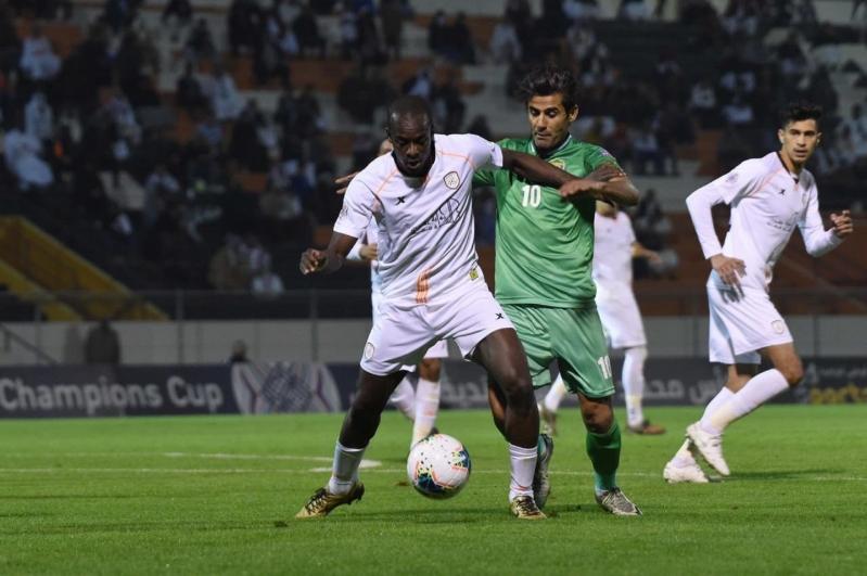 نقل مباراة الإياب بين الشباب والشرطة العراقي إلى الأردن