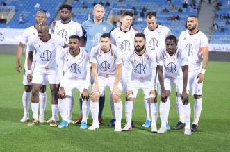 الشباب في الدوري السعودي للمحترفين