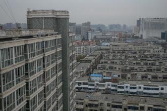 الصين تطور تقنية لمراقبة 1.4 مليار شخص - المواطن