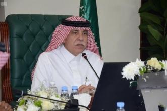 وزير الإعلام المكلف بعد اجتماع الـ 8 ساعات مع قيادات الوزارة والهيئات: الأداء غير مرضٍ - المواطن