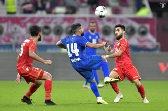 #البحرين إلى نصف نهائي كأس الخليج بالفوز على #الكويت - المواطن