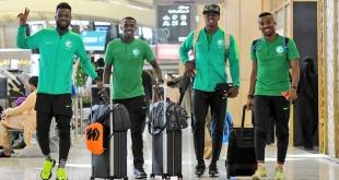 الأخضر الأولمبي يطير إلى ماليزيا