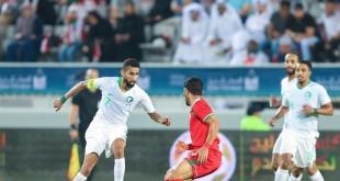 الخبرة سر تفوق الأخضر في كأس الخليج