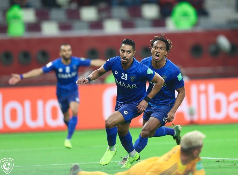 الهلال يخشى مصير الفرق السعودية المشاركة بكأس العالم للأندية