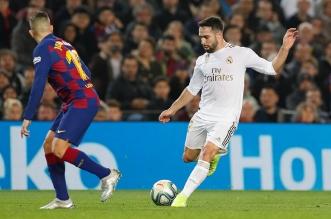 برشلونة ضد الريال .. من يخطف الصدارة قبل نهاية 2019 ؟ - المواطن