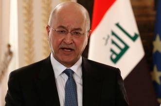 البرلماني العراقي ينذر الرئيس : اسحب الاستقالة أو نعتمدها - المواطن