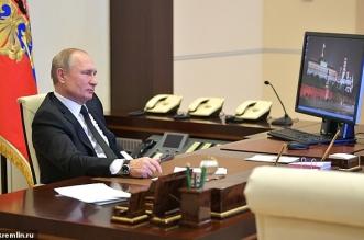 بوتين لا يزال يستخدم ويندوز XP ! - المواطن