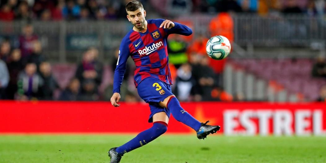 بيكيه يُحقق إنجازًا استثنائيًا في الدوري الإسباني