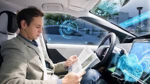 تقنيات الذكاء الاصطناعي تدعم السيارات في 2022 - المواطن
