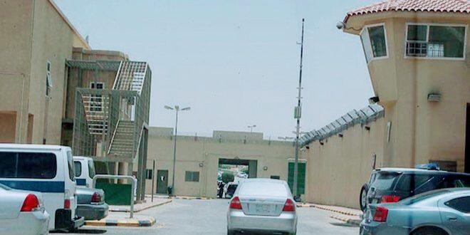 وفاة 3 وإصابة 21 في حريق سجن الملز
