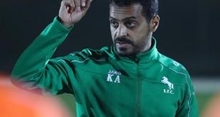 العطوي يستهدف الفوز الأول ضد الأهلي في دوري محمد بن سلمان