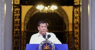 دوتيرتي يعرب عن امتنانه للمملكة لضمانها رفاهة المغتربين الفلبينيين