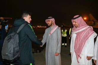 رئيس هيئة الرياضة يُطالب الأخضر بالحفاظ على مكتسبات خليجي 24 - المواطن