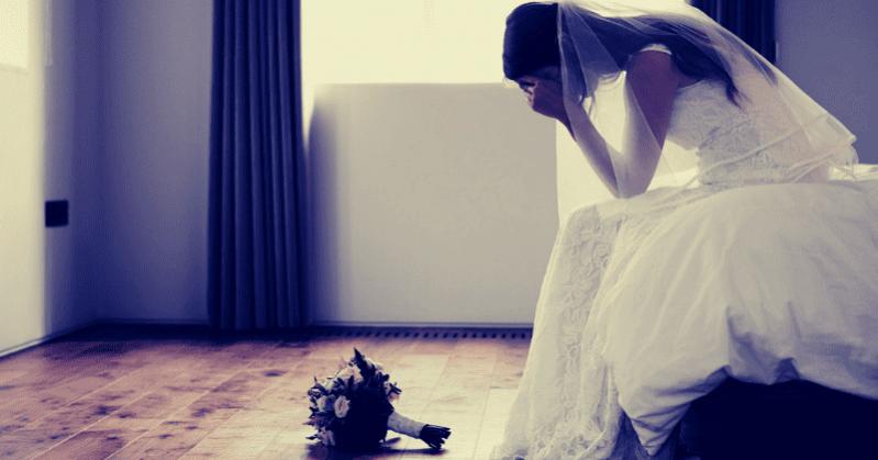 عريس ينتقم من عروسه بعرض فيديو فاضح ليلة الزفاف