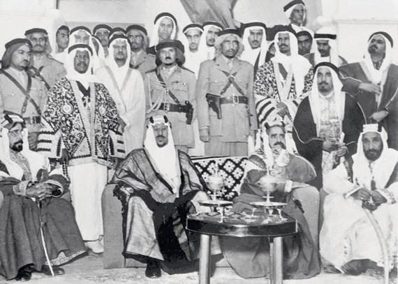 274 عامًا من علاقات المودة والتفاهم بين السعودية والبحرين
