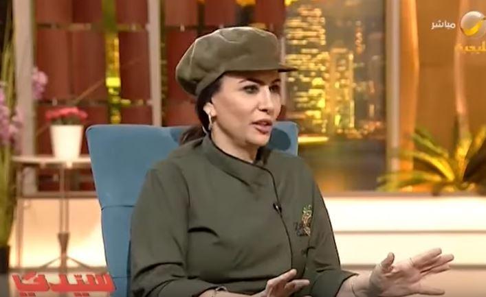 فيديو.. الشيف السعودية سهام حسنين تتألق في موسم الرياض