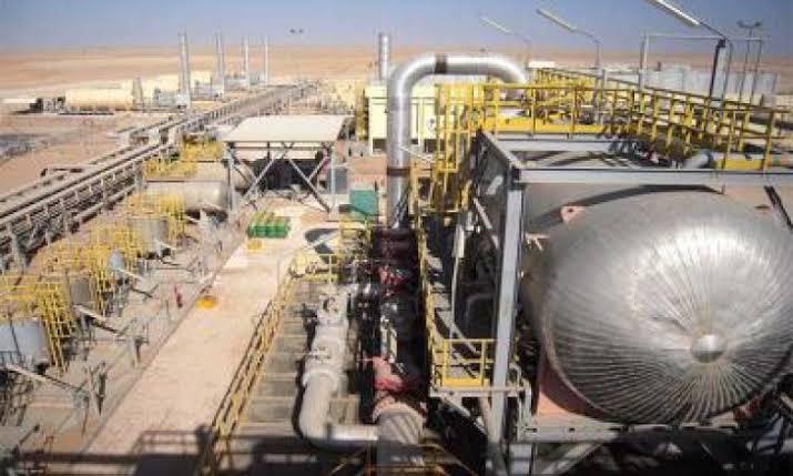 شركة النفط العمانية على خطى أرامكو