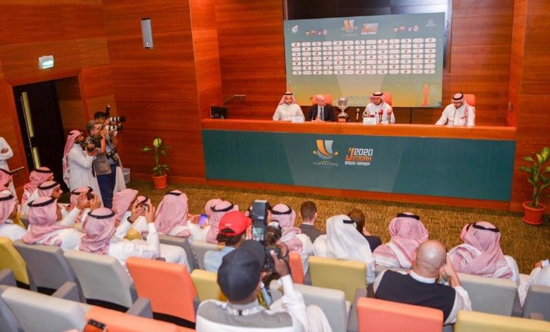 رئيس هيئة الرياضة يكشف موعد طرح تذاكر السوبر الإسباني