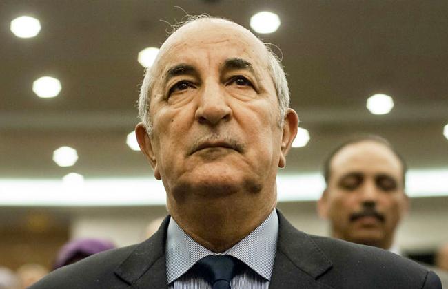 عبدالمجيد تبون يتسلم تركة #الجزائر المثقلة بالمشاكل والخلافات