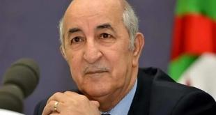 عبدالمجيد تبون يحسم رئاسة #الجزائر من الجولة الأولى
