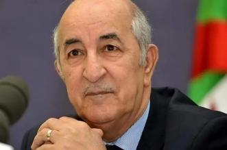 رئيس الجزائر يغادر المستشفى في ألمانيا ويعود خلال أيام - المواطن