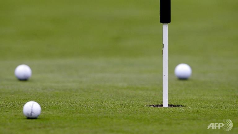 108 لاعبات يتنافسن للمرة الأولى ببطولة الغولف النسائية بـ #المملكة