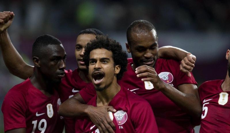 #الإمارات تودع كأس الخليج بالخسارة ضد #قطر