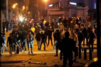 أسبوع الغضب يبدأ في لبنان - المواطن