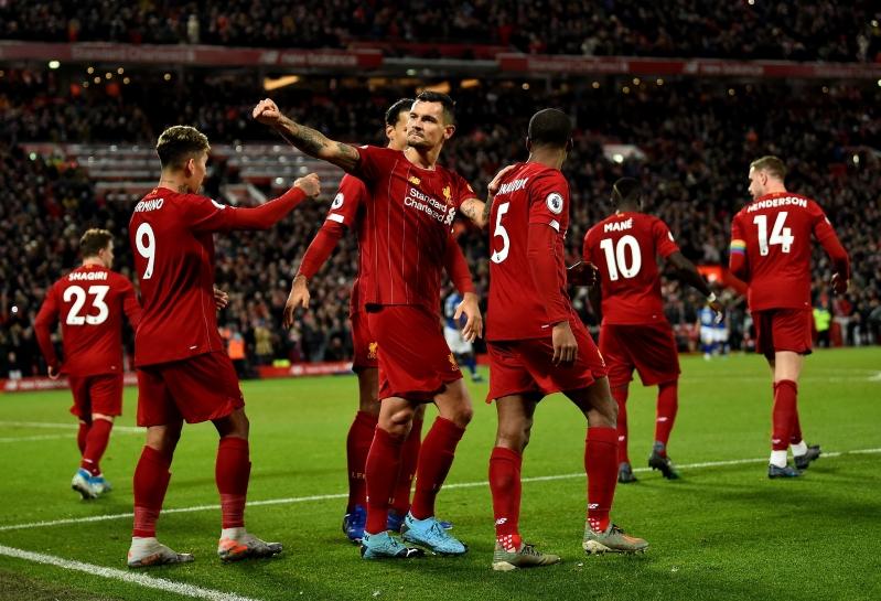 ليفربول ضد إيفرتون .. رقم تاريخي للريدز وإنجاز كلوب الأبرز - المواطن