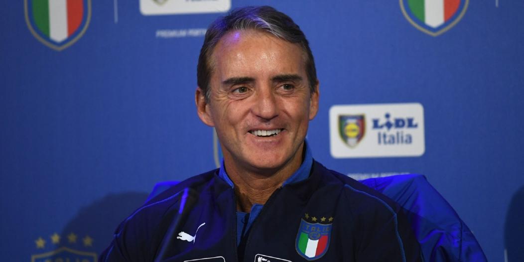 مانشيني: تأجيل يورو فرصة لتجهيز منتخب إيطاليا