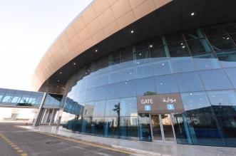 مطار عرعر الجديد يستقبل اليوم أولى الرحلات الجوية - المواطن