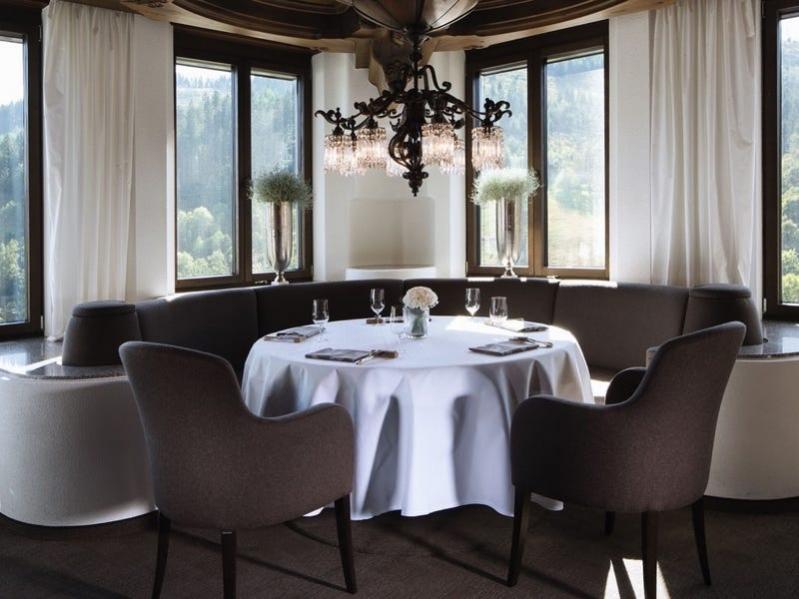 أفضل 10 مطاعم في العالم للأثرياء فقط